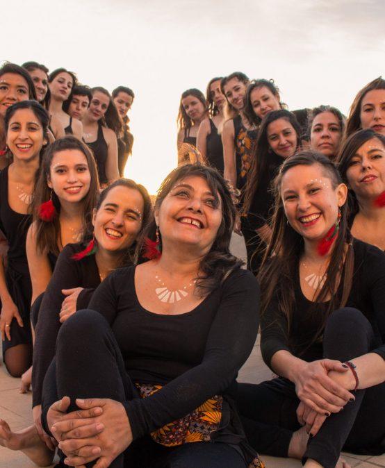 La UPC conmemora el día de la mujer con la presentación de Indumba