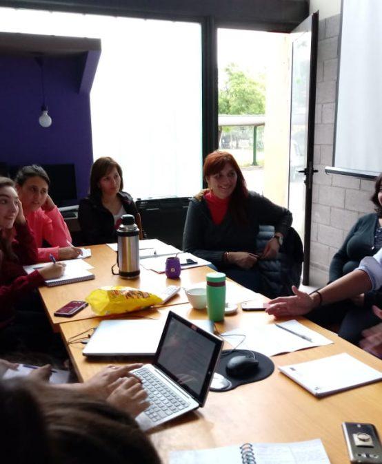 Capacitación en Patrimonio Cultural y nuevas Tecnologías a mujeres emprendedoras