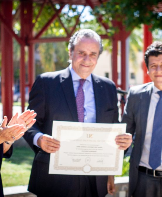 Los DDHH como compromiso de la educación en Córdoba