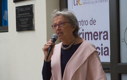 La UPC inauguró su Centro de Primera Infancia