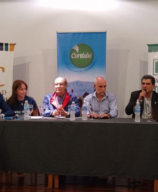 Comenzó la Diplomatura en Gestión Pública del Turismo para el Desarrollo Local en Villa Dolores y en Villa de María de Río Seco
