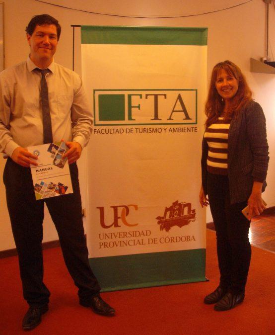 Se presentaron en la FTA tres nuevas herramientas para gestionar la información turística