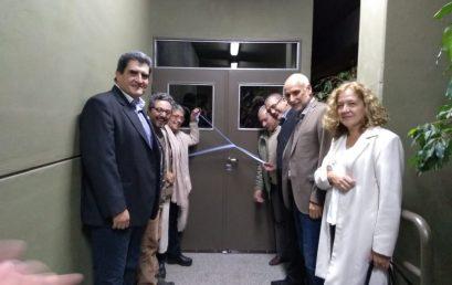 Se inauguraron nuevas aulas e instalaciones en la FTA