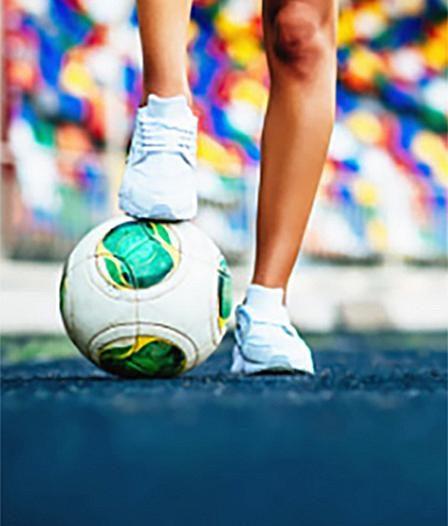 Convocatoria a estudiantes para el equipo de Futsal femenino