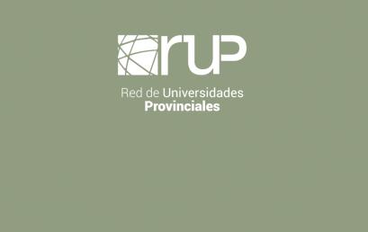 Convocatoria de la Red de Universidades Provinciales paraProyectos de Investigación