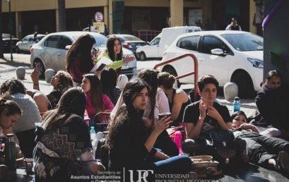 Celebración del Día del/la estudiante en la FAD