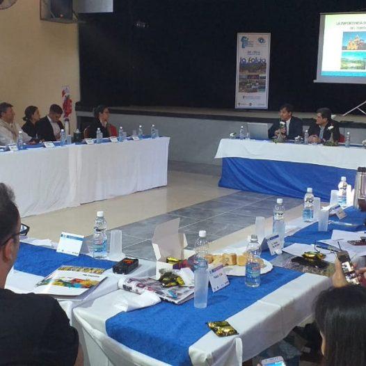 La FTA presente en el Encuentro de Municipios Turísticos de Argentina