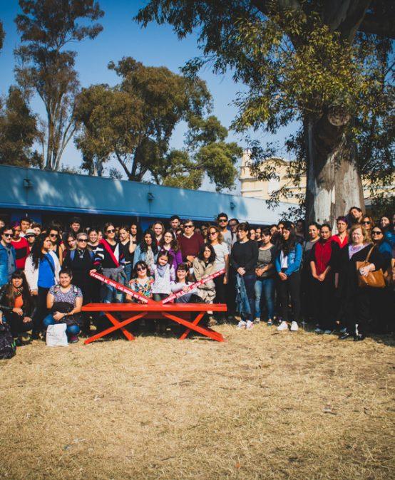 Finalizaron las III Jornadas de Pintura al Aire Libre: Cocó Campos