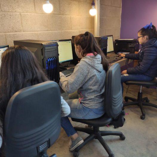 Comenzó el Taller de Creación de Videojuegos en la UPC