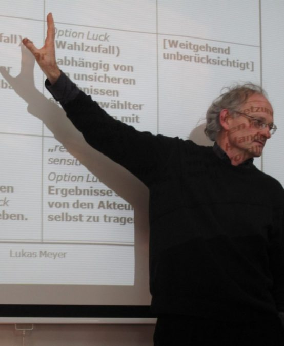 Conversatorio: Brechas de Conocimiento en Adaptación al Cambio Climático en Instituciones Universitarias