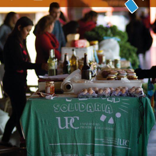 ¡La primavera se celebra con Feria en la UPC!