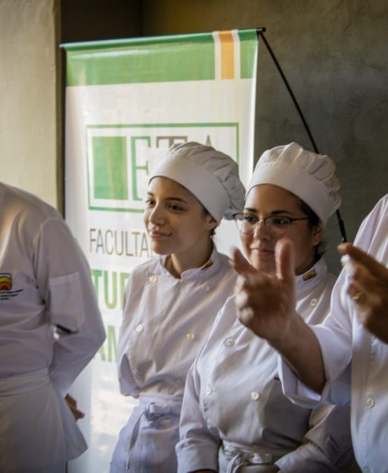 Se realizó la Jornada sobre Turismo Gastronómico con Identidad en la FTA