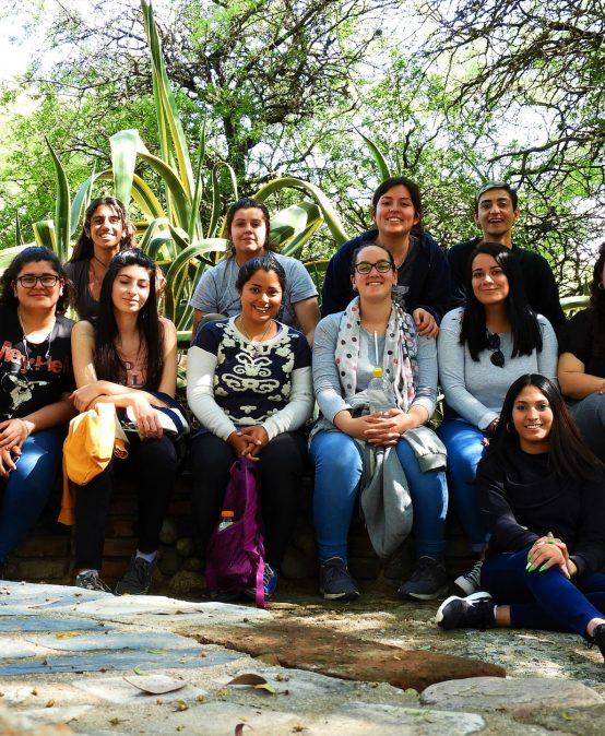 Estudiantes de la FTA realizaron una visita al Zoológico de Córdoba