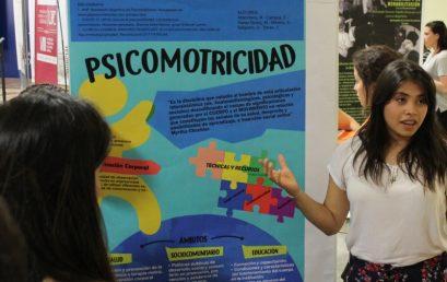 5ta Jornada de Intercambios de Prácticas en la FES