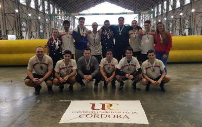 La UPC en el Segundo Nacional Super 8 Universitario