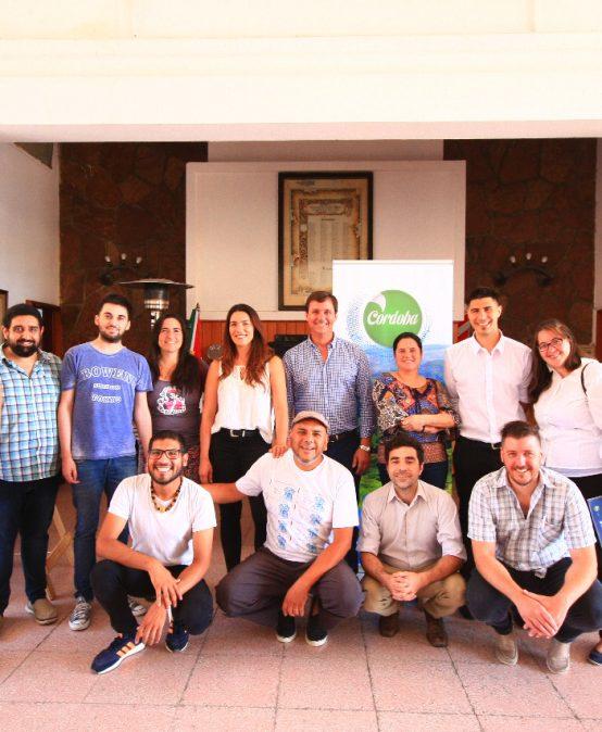 La FTA participa en el Plan de Gestión Turística Sostenible Regional de Sierras Chicas