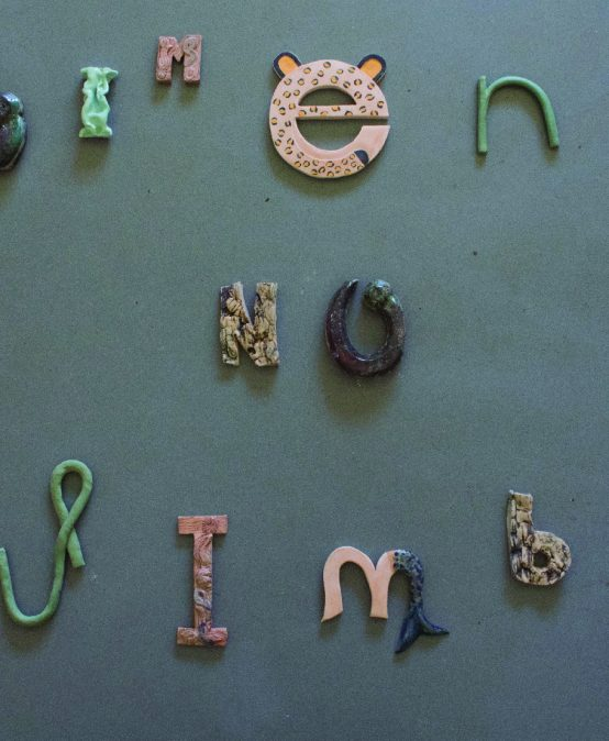 Sumate a la Exposición de Cerámica Artística Contemporánea: Limen no Limbo
