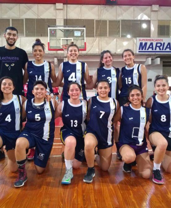 Conquistando espacios legítimos: el Basquetbol Femenino en un lugar ganado