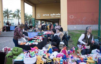 Reserva tu puesto en la Sexta Feria Solidaria de la UPC