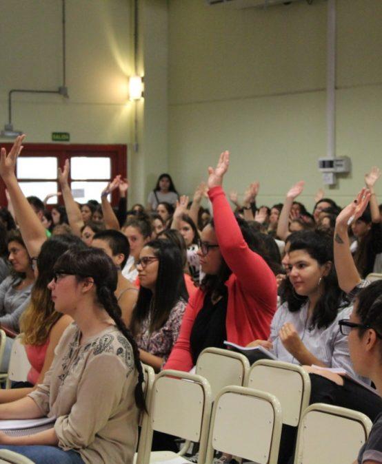 La UPC celebra los 70 años de la gratuidad universitaria