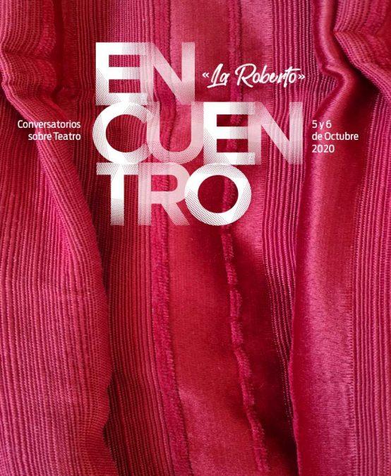 Para agendar y participar: «Encuentro en la Roberto»
