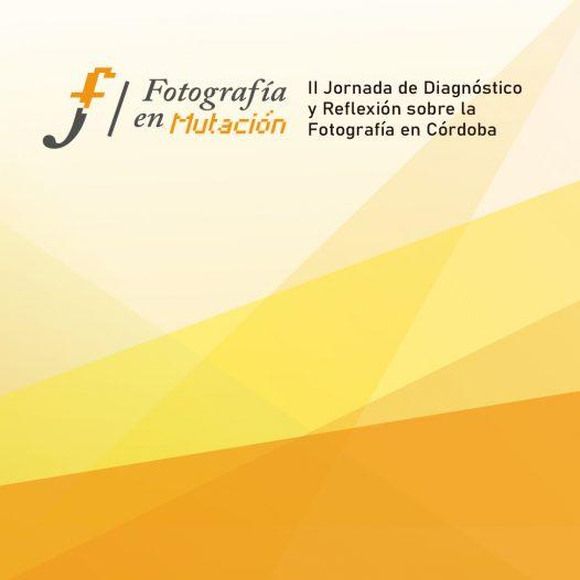 II Jornada de Diagnóstico y Reflexión- Fotografía en Córdoba